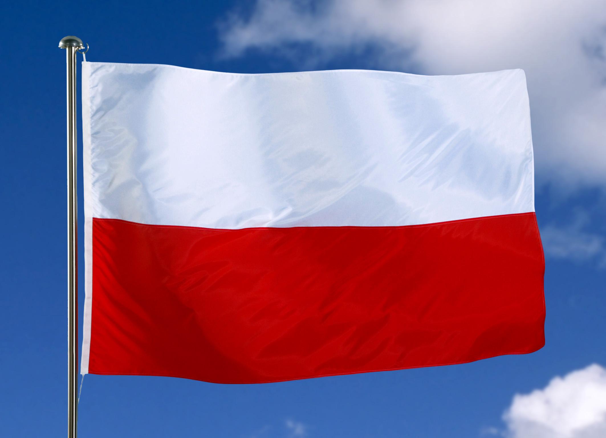 Вася Вясёлкін запрашае ў Польшчу