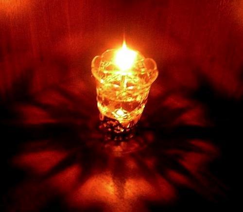Святло з храма