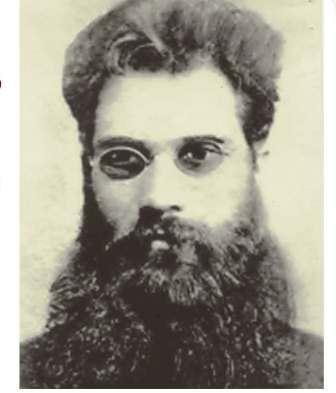 Споўнiлася 150 гадоў з дня нараджэння Кандрата Лейкі