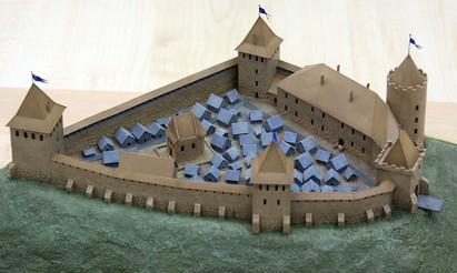Гродзенскі замак