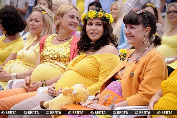 В Минске пройдет «Пуз-парад»