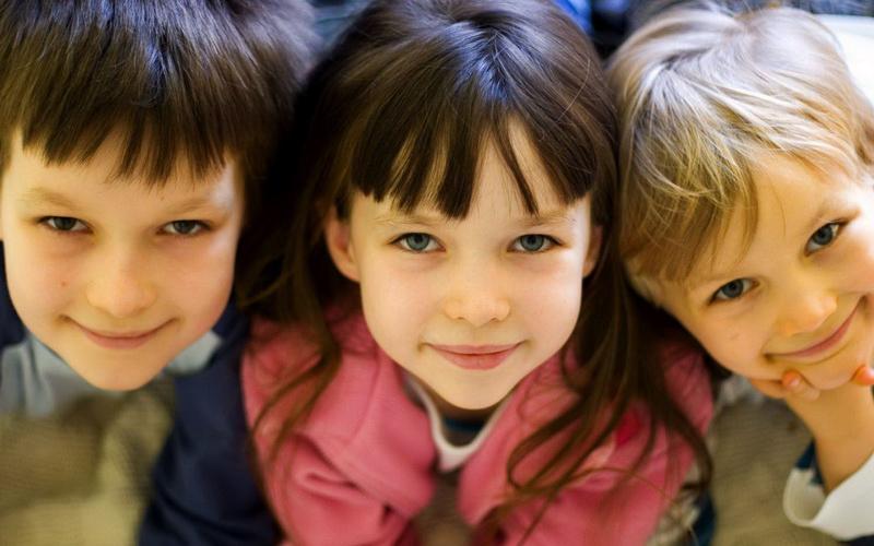 Информационная кампания «Детская без насилия» началась в Беларуси