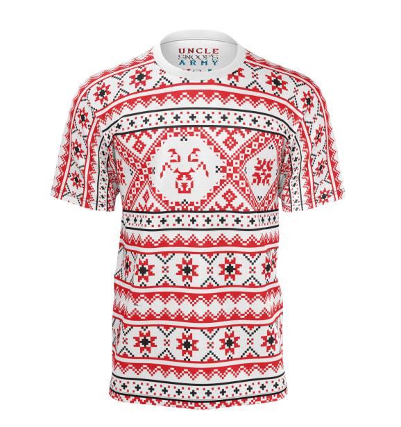 Рэпер Snoop Dogg выпустил линию одежды с белорусским орнаментом