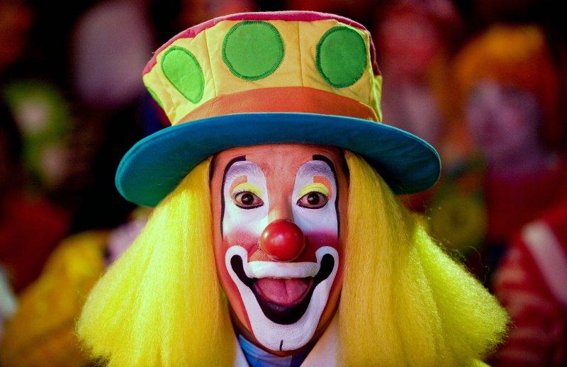 Гродненская православная епархия к Рождеству запустила новый проект «Больничные клоуны»