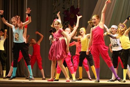 Более 150 детей примут участие в фестивале-конкурсе «Две сестры — Беларусь и Россия» в Витебске