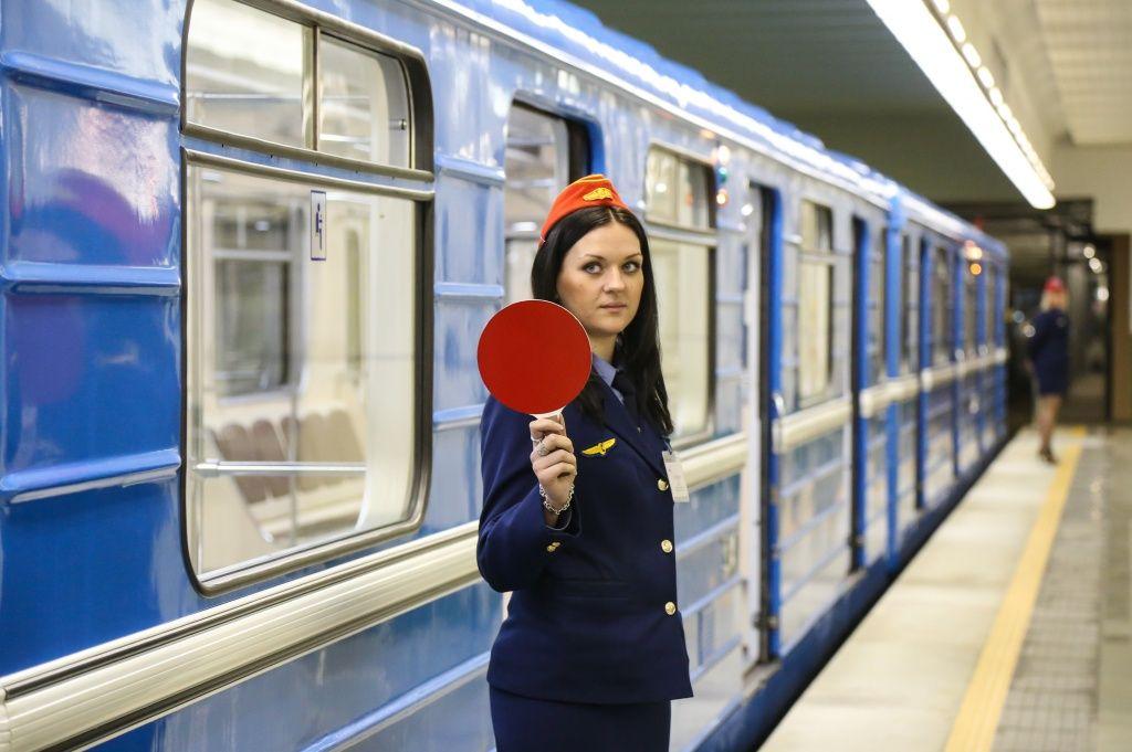 Минское метро с 1 июля изменит режим работы