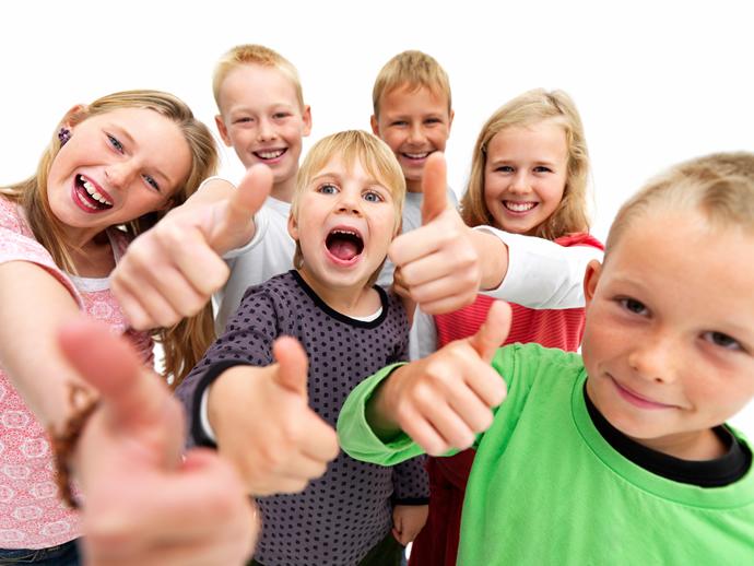 Сто школьников из Беларуси, России и Франции примут участие в проекте по изучению английского языка