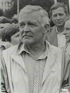 Артур Вольскi. Вершы