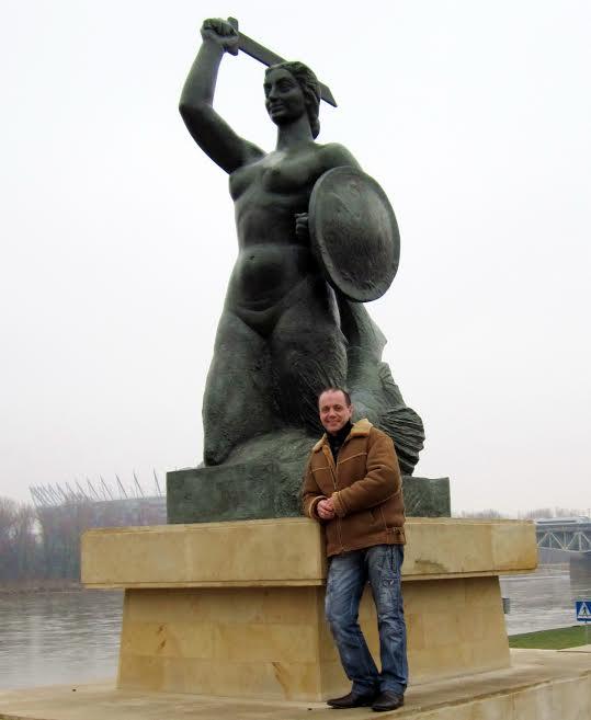 Варшаўская сірэнка