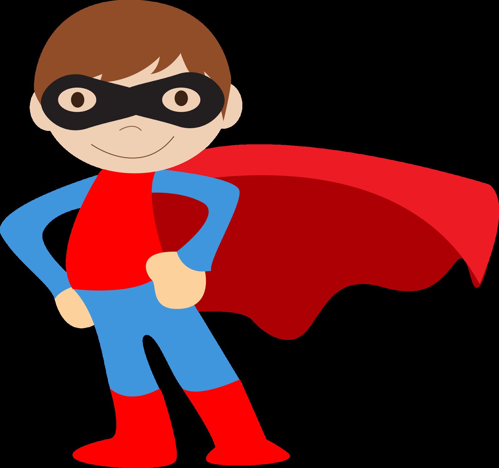 Справімся без супергерояў!